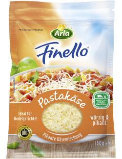 Arla Finello Pastakäse