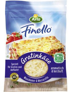 Arla Finello Gratinkäse
