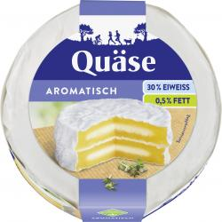 Loose Quäse aromatisch