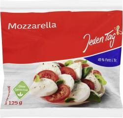 Jeden Tag Mozzarella (125 g) - 4306188364559