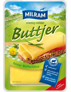 Milram Buttjer cremig-mild