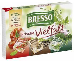 Bresso Portionen Frische Vielfalt (120 g) - 3272770094924