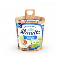Bild für Almette Alpenfrischkäse Natur