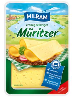 Milram Müritzer cremig-würzig (150 g) - 4036300005311