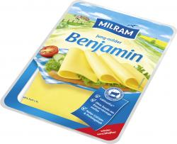 Milram Benjamin jung-mild