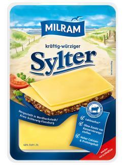 Milram Sylter kräftig-würzig (175 g) - 4036300070562