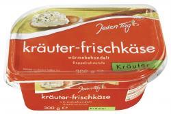Jeden Tag Kräuter-Frischkäse