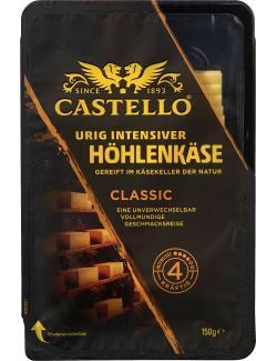 Castello Höhlenkäse classic