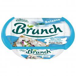 Brunch Cremig-Vielseitig Balance