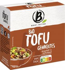 Berief Bio Tofu Gehacktes