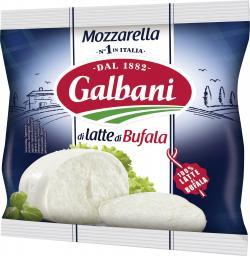 Galbani Büffel-Mozzarella (125 g) - 8000430130164
