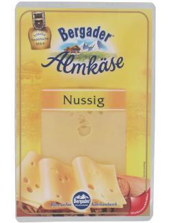 Bergader Almkäse nussig (160 g) - 4006402049117