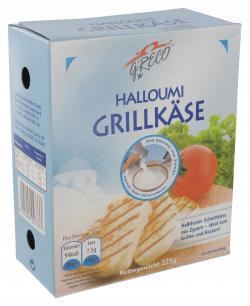 Greco Halloumi Grillkäse (225 g) - 4005096027333