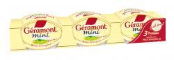 Géramont Mini (3 x 50 g) - 3161712911699