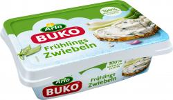 Buko Frühlings-Zwiebeln