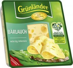 Grünländer Bärlauch