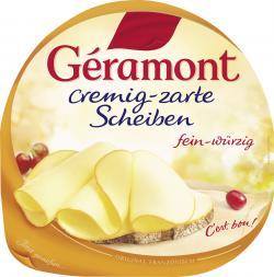 Géramont Cremig-zarte Scheiben fein würzig (130 g) - 3090291276076