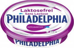 Philadelphia Klassisch Doppelrahmstufe laktosefrei