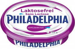 Philadelphia Frischkäse Klassisch Doppelrahmstufe laktosefrei