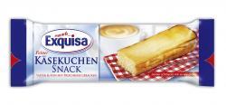 Exquisa Feiner Käsekuchen Snack