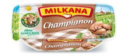Milkana Schmelzkäse Champignon