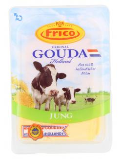 Frico Gouda jung (400 g) - 8710912372387