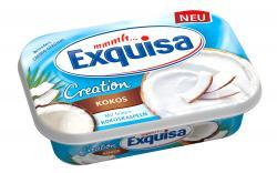 Exquisa Creation Kokos (175 g) - 4019300158799