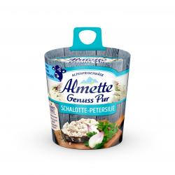 Almette Pur Schalotte-Petersilie (125 g) - 4002671149176