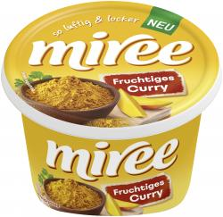 Miree Fruchtiges Curry