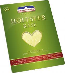 Gut von Holstein Holtseer Käse (150 g) - 4100690951302