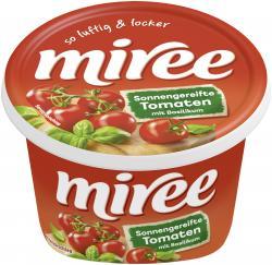 Miree Tomaten mit Basilikum