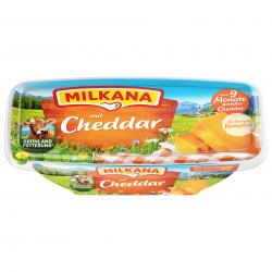 Milkana Cheddar