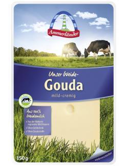 Ammerländer Unser Weidekäse Gouda mild-cremig