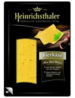 Heinrichsthaler Bierkäse 60%