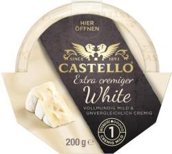 Castello extra cremiger White