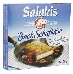 Salakis Back-Schafkäse natur