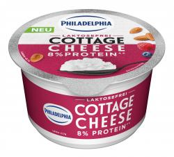Philadelphia Cottage Cheese 8% Protein