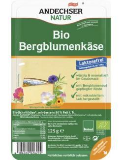 Andechser Natur Bio Bergblumenkäse