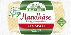 Harzbube Handkäse klassisch