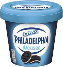 Philadelphia Mousse Oreo