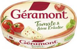Géramont Tomate & feine Kräuter