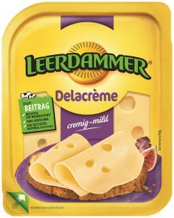 Leerdammer Delacrème cremig-mild