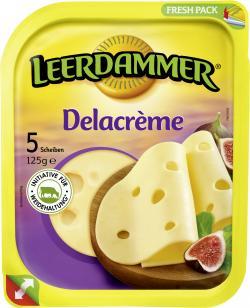 Leerdammer Delacrème Scheiben