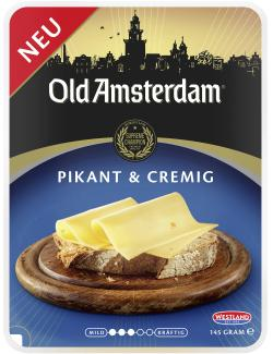 Old Amsterdam pikant & cremig