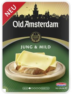 Old Amsterdam mild & jung