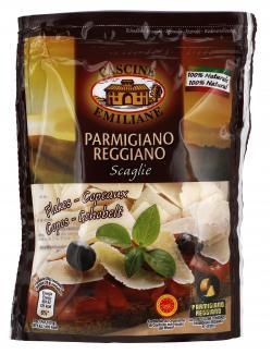 Cascine Emiliane Parmigiano Reggiano Flakes