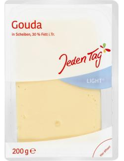 Jeden Tag Gouda light