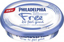 Philadelphia Frischkäse Free to feel good Griechische Art