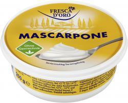 Fresca D'Oro Mascarpone