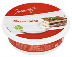 Jeden Tag Mascarpone